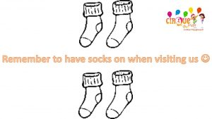 remember socks